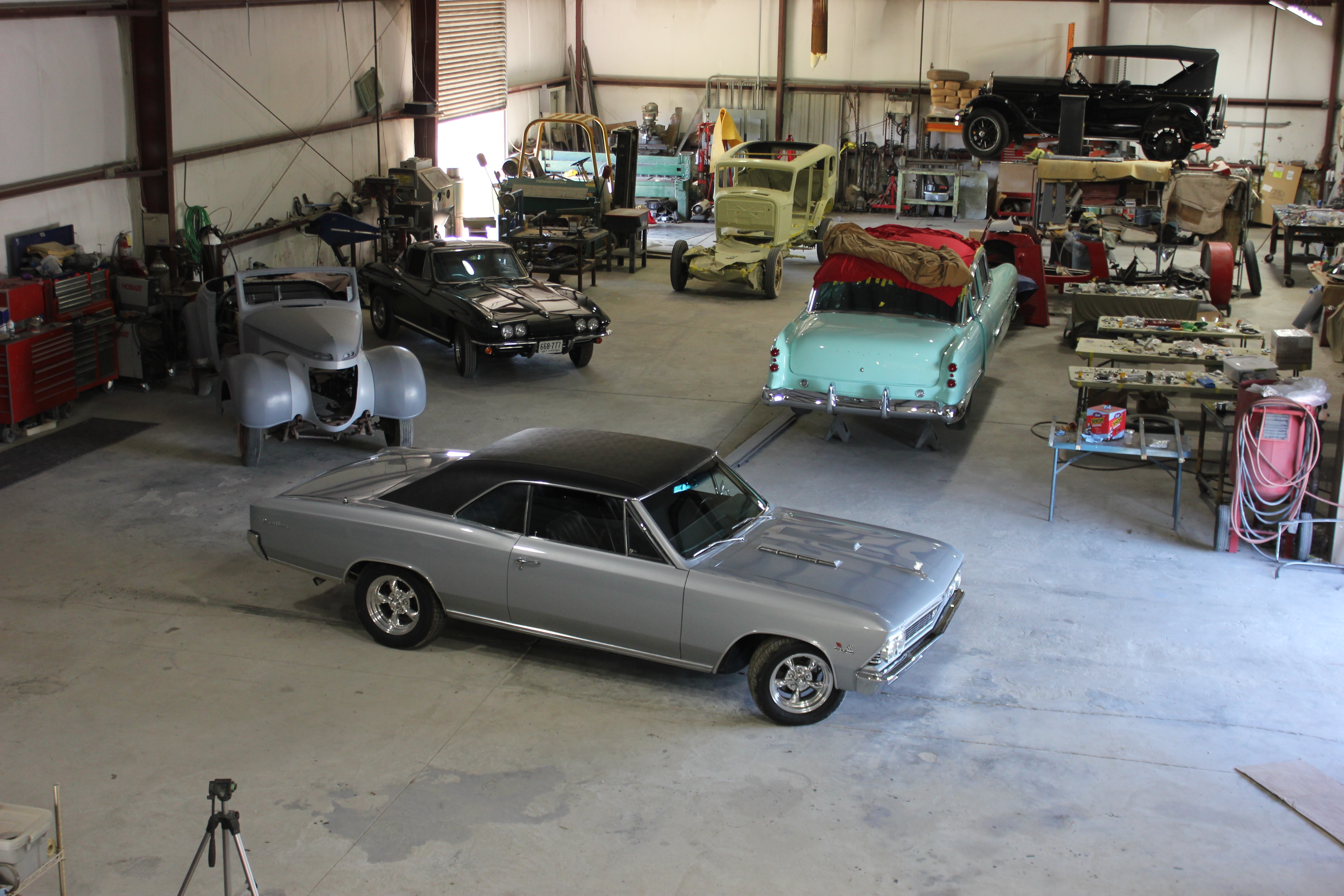 Auto Restoration Near Me >> Tennessee Classic Car Restoration Antique Restoration Tennessee